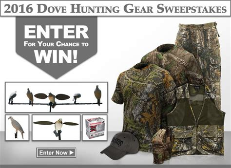 25 best ideas about dove hunting gear on pinterest dove hunting tips dove hunting - Hunting Gear Giveaways