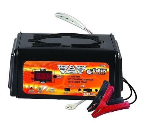 can i charge a car battery w a 12 volt 4 5 charger