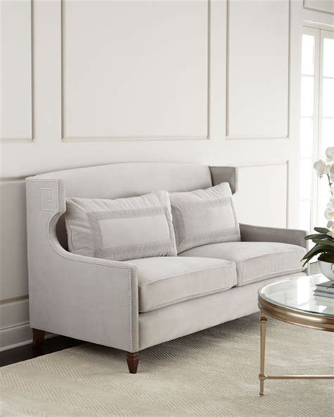 haute house sofa haute house marmont sofa