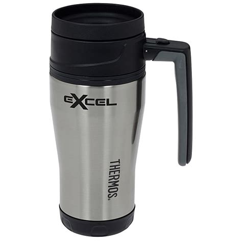 Tianxi Gentlement Vacuum Cup Exclusive Thermos 131837 is no longer available 4imprint promotional products