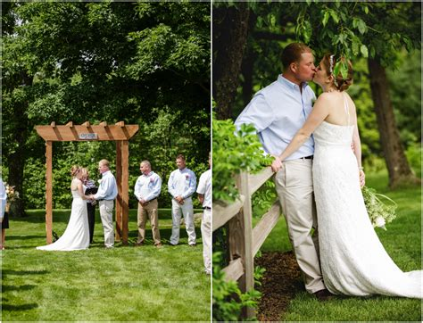 Casual Wedding Ideas Backyard Casual Backyard Wedding Rustic Wedding Chic