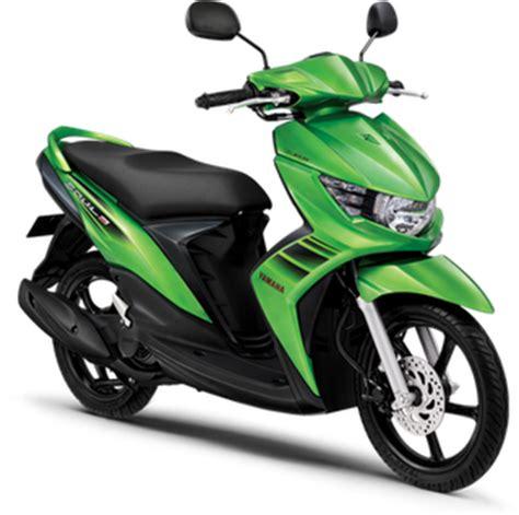Yamaha Mio S Putih Otr Bogor yamaha mio soul gt warna spesifikasi dan harga