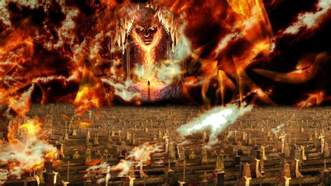 of hell simplyquiet lenten reflection hell exists