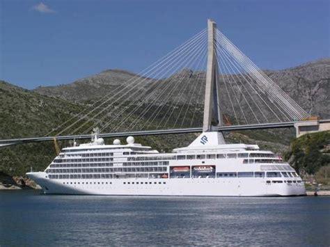 silversea cruises manila crucero desde manila filipinas hasta bangkok