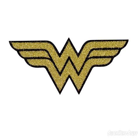 wonder woman symbol tattoo symbol