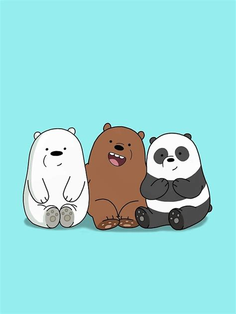 We Bare Bears Baby Iphone All Hp the gallery for gt panda wallpaper for iphone