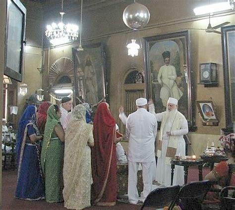 Zoroastrian Wedding Blessing by Page 4 Indian Zoroastrian Parsi Parsee Irani Wedding