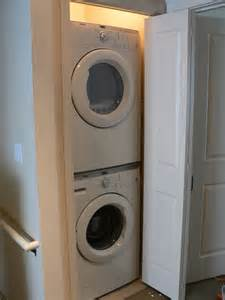 stackable washer dryer home depot stackable washer and