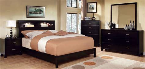 gerico  dark espresso bedroom set  furniture  america cmex  bed coleman furniture