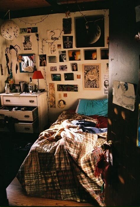 indie bedrooms tumblr rooms