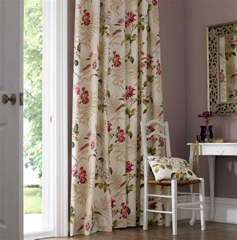 Picture Curtains Decor Soft Fabrics D Decor Blinds