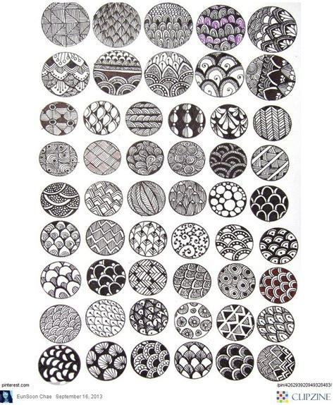 zentangle pattern pinterest zentangle patterns for beginners zentangle patterns