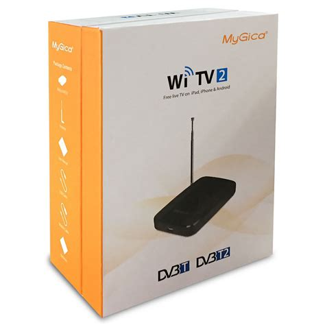 New Mygica Wi Tv2 Wireless Tv Tuner Dvb T2 For Android And Ios mygica wi tv2 wireless tv tuner dvb t2 for android and ios