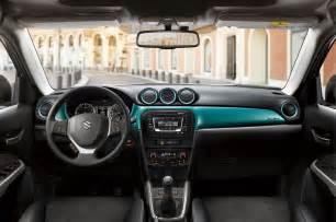 Suzuki Kuwait 2016 Suzuki Vitara Prices In Kuwait Gulf Specs Reviews