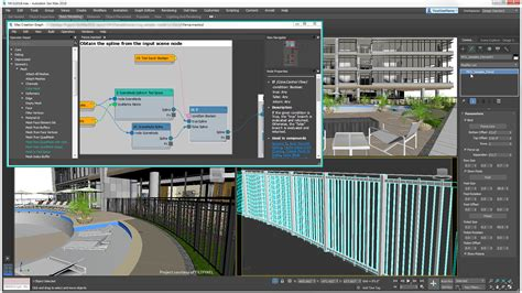 3d max what s new in 3ds max 2019 3d modeling rendering