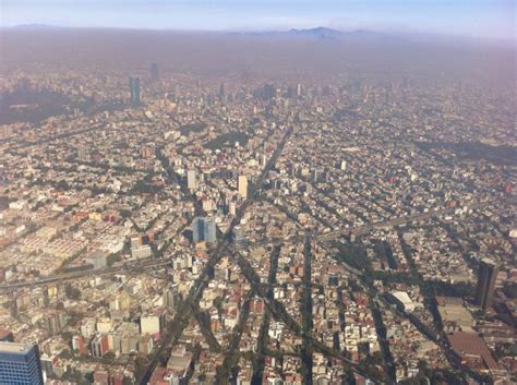 News Roundup Mexico Citys Smog Ban Plan And More by The Measuring Mexico City S Air Quality Is Part