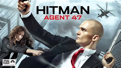 bioskop keren hitman agent 47 違法動画撲滅 hitman agent 47を簡単に合法的に完全無料で見る方法 youtube