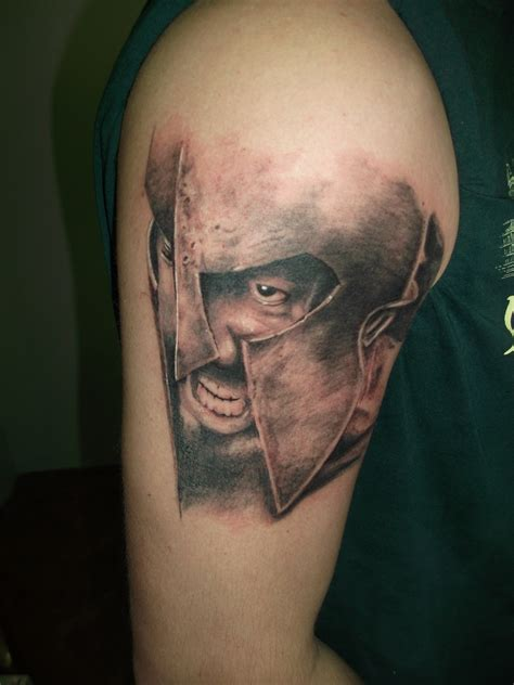 leonidas tattoo leonidas 300 by bitterius on deviantart