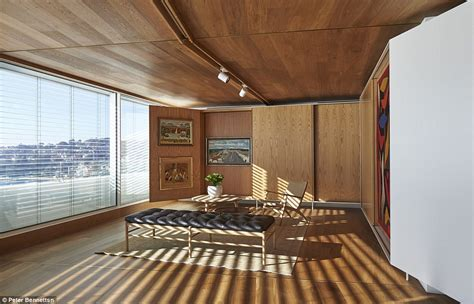 interior design apartment sydney sydney s the darling point apartment has won australian