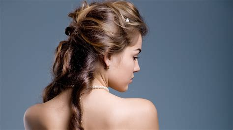 download videos for hairstyles 30 gorgeous hairstyle for the bride to be
