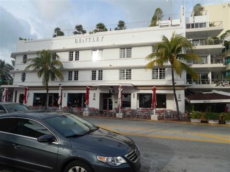bentley miami hotel picture of bentley hotel south miami