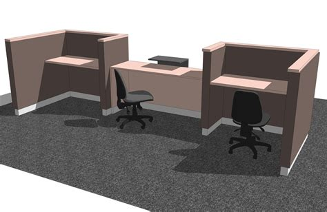 Free Reception Desk 3d Sketchup Free Modern Reception Desks Ag Cad Designs