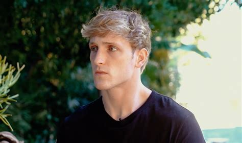 logan paul logan paul returns to youtube with a suicide awareness