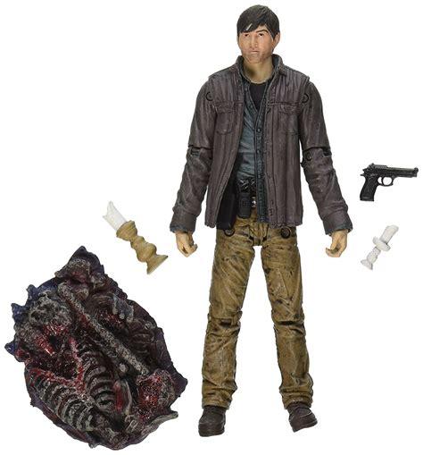 7 figures that mcfarlane toys the walking dead tv series 7 gareth