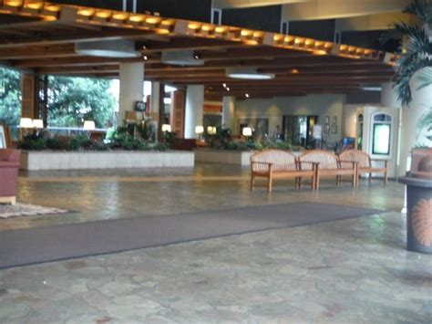 hale koa room rates open air lobby picture of hale koa hotel honolulu tripadvisor