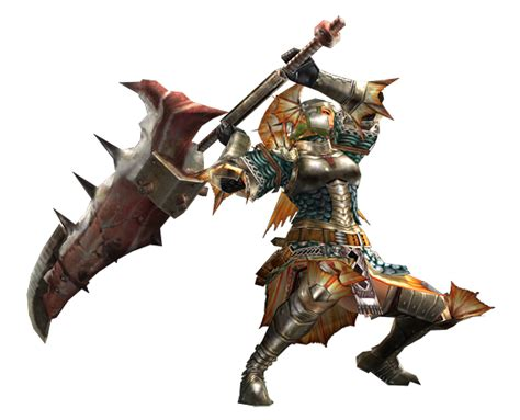 great sword monster hunter wiki fandom powered by wikia