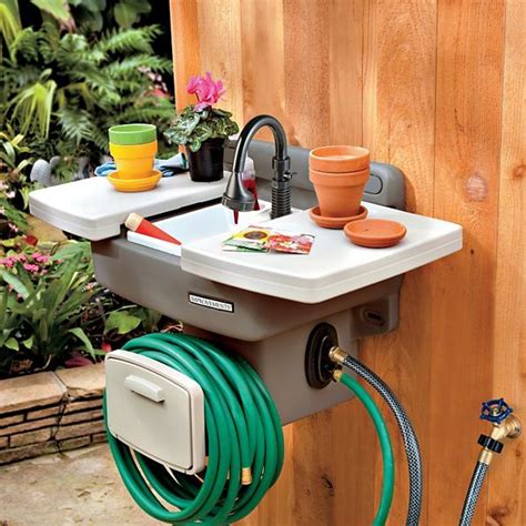 how to clear outdoor kitchen sink 17 best images about my gardening ideas on gardens backyard waterfalls and waterfalls