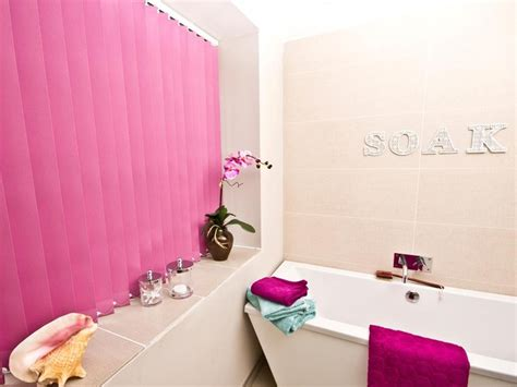 Bathroom Blinds Pink 33 Best Images About Blinds For The Bathroom On