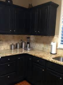 diy black kitchen cabinets kitchen cabinets painted black trekkerboy