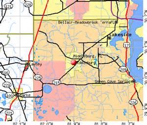 middleburg florida map middleburg florida fl 32068 profile population maps