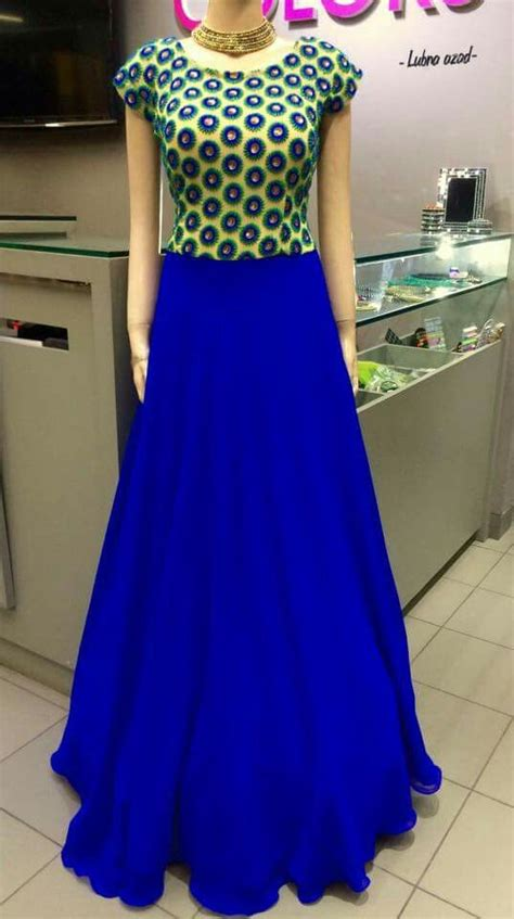 Dress Navy Blue Bunga Navy navy blue skirt lehangaz dresses skirts