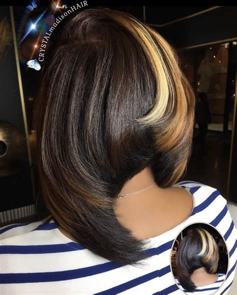 short bob quick weave hairstyles this ideas can make your hair look 571 best quick weaves sew ins and relaxed hairstyle ideas