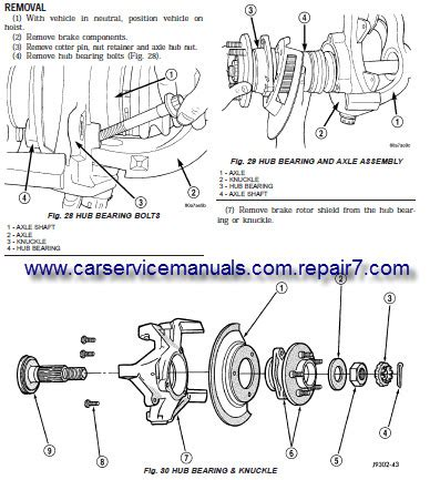 download car manuals 2001 jeep wrangler engine control jeep wrangler tj 2000 2001 service manual car service