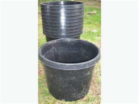 20 gallon planter 20 gallon plant pots duncan cowichan