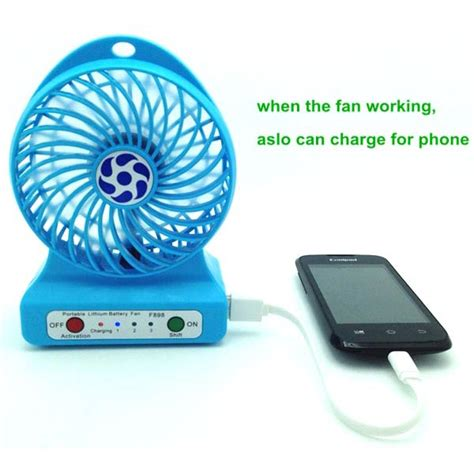 Multifunction Usb Mini Fan Power Bank 6000mah multifunction usb mini fan power bank 6000mah black jakartanotebook