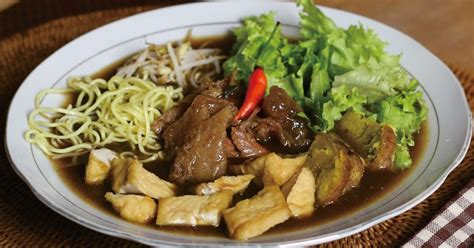 Minyak Goreng Jember cara membuat tahu cur surabaya resep masakan indonesia