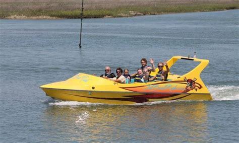 wild jet boat rides jet boat ride attractions myrtlebeach