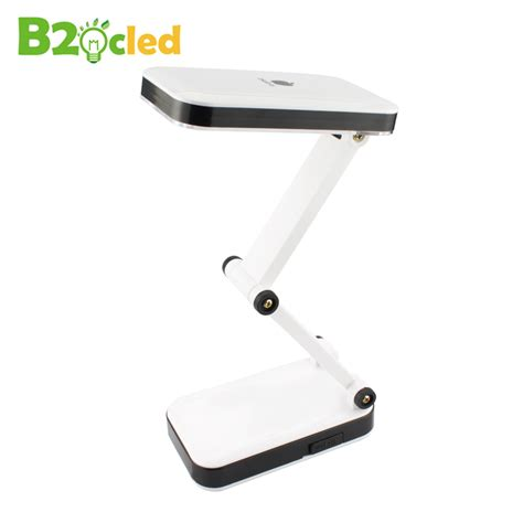 Modern Foldable Adjustable Desk Ls Rechargeable Led Modern Led Desk L