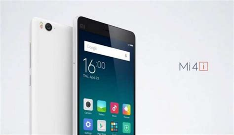 themes for mi 4i mobile xiaomi mi 4i launched for rs 12 999 comes with 4g android 5