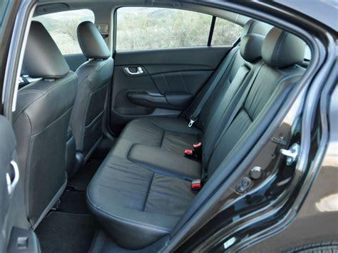 2014 honda civic sedan car seat covers 2014 honda civic pictures cargurus