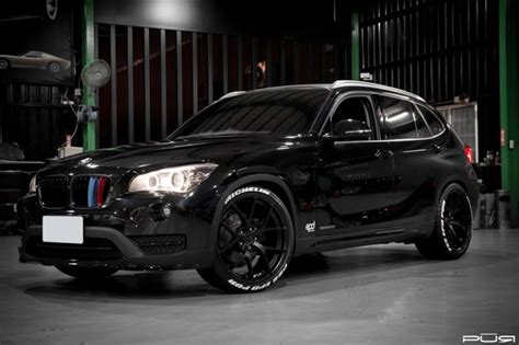 Bmw X1 Tieferlegen by 20 Zoll Pur Wheels 4our Sp Alu S Am Bmw E84 X1 By Epd