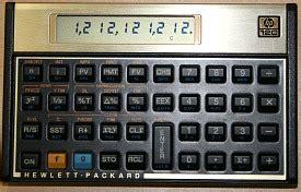 Kalkulator Casio Seri Financial retro vintage calculators at simplyeighties