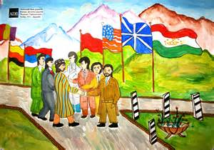 India Of My Dreams Essay by Children Of Bright And Modern Future For Tajikistan And Its Neighbors Asian Development Bank