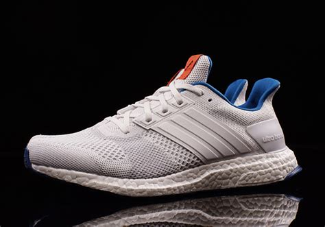 Adidas Ultraboost St adidas drops an ultra boost st for the okc thunder fans sneakernews