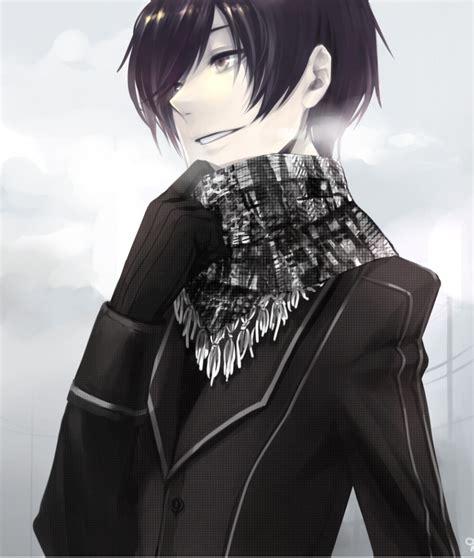 smile anime guys photo 12082279 fanpop