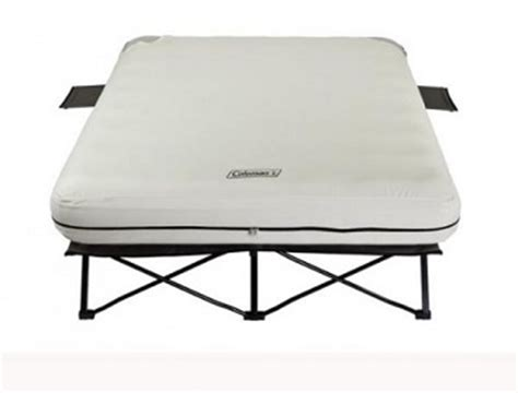 great inflatable guest air bed mattress  stand